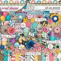 Oh So Sweet by Amanda Yi & Melissa Bennett