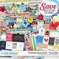 Homeschooled: Bundle by Amanda Yi & WendyP Designs