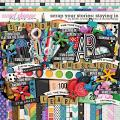 Scrap Your Stories: Staying In by Studio Flergs & Kristin Cronin-Barrow