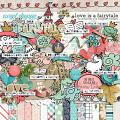 Love is a Fairy Tale by Amanda Yi Designs & Meghan Mullens