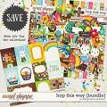 Hop This Way {bundle} by Blagovesta Gosheva