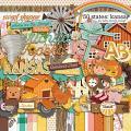 50 States: Kansas by Kelly Bangs Creative