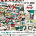 Moment in Time: 1940s Bundle by Meagan's Creations