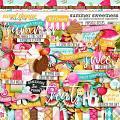 Summer Sweetness by Digital Scrapbook Ingredients