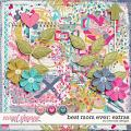 Best Mom Ever: Extras by River Rose Designs