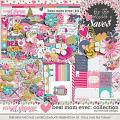 Best Mom Ever: Collection + FWP by River Rose Designs