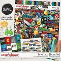 Level up - Bundle by Blagovesta Gosheva & WendyP Designs