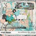 No Ordinary Life: Extras by River Rose Designs