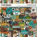 Dadalicious Kit by Clever Monkey Graphics and Studio Basic Designs
