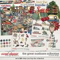 The Great Outdoors Bundle by JoCee Designs