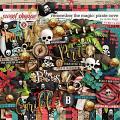 Remember the Magic: PIRATE COVE by Studio Flergs