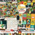 Snapshot Bundle by Clever Monkey Graphics