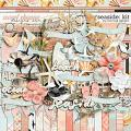 Seaside: Kit by River Rose Designs