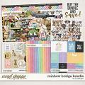 Rainbow Bridge Bundle by LJS Designs