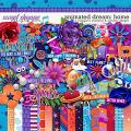 Animated Dream: Home by Meagan's Creations and WendyP Designs