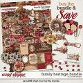 Family Heritage Bundle by JoCee Designs