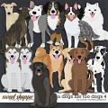 A Dog's Life Too Dogs 4 by Clever Monkey Graphics