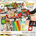 One Click Bundle by Studio Basic and WendyP Designs