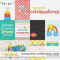 Summertime Celebrations: Cards by River Rose Designs