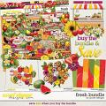 Fresh Bundle by JoCee Designs