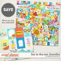 Fun in the Sun {bundle} by Blagovesta Gosheva