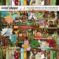 Out and About: In the Woods by Grace Lee and Studio Basic Designs