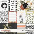 Untamed: Cards by River Rose Designs