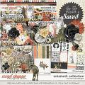 Untamed: Collection + FWP by River Rose Designs