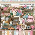 I Will Remember You by LJS Designs