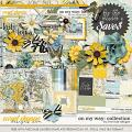 On My Way: Collection + FWP by River Rose Designs