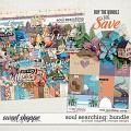 Soul Searching: bundle by Brook Magee and WendyP Designs
