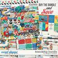 Friendship Collection Bundle by Meagan's Creations
