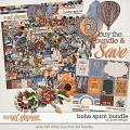 Boho Spirit Bundle by JoCee Designs