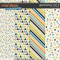 Geometric VOL 4 by Studio Flergs