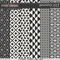 Geometric VOL 5 by Studio Flergs