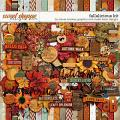 Fallalicious Kit by Clever Monkey Graphics and Studio Basic Designs