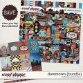 Downtown {bundle} by Blagovesta Gosheva