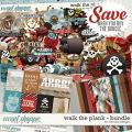 Walk the plank - bundle by WendyP Designs