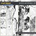 Grainy Goodness v.18 by Erica Zane