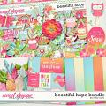 Beautiful Hope Bundle by Misty Cato