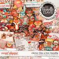 clever like a fox bundle: simple pleasure designs by jennifer fehr