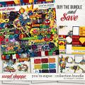 You're Super Collection Bundle by Meagan's Creations
