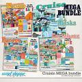 Cruisin Mega Bundle by Kelly Bangs Creative