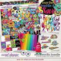 Monsterrific-Bundle by JoCee Designs & Meghan Mullens