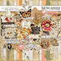 Fall for Autumn by Red Ivy Design