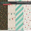 Christmas Treats Vol 2 by Studio Flergs