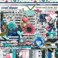 Here and Now: Kit by River Rose Designs