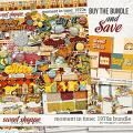 Moment in Time: 1970s Collection Bundle by Meagan's Creations