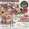 Fall-oween: Collection + FWP by River Rose Designs