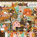 Pretty Fall by Kelly Bangs Creative